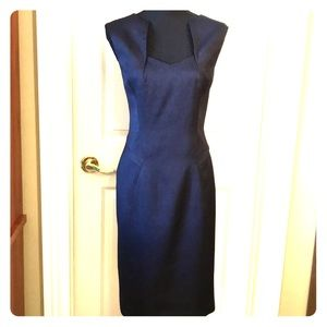 Brand New Anne Klein MIDI Dress
